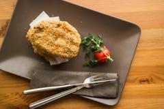 Kadinbudu Kofte/τουρκικά παραδοσιακά τρόφιμα Στοκ Εικόνα