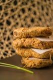 Kadinbudu Kofte/comida tradicional turca Imagen de archivo libre de regalías