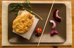 Kadinbudu Kofte/türkisches traditionelles Lebensmittel stockbilder