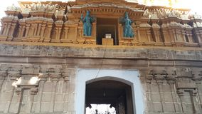 Kadiri Lakshmi Narasimha Swamy Temple Ananthapur, Andhra Pradesh. Kadiri Lakshmi Narasimha Swamy Temple, Ananthapur, Andhra Pradesh, India stock photos