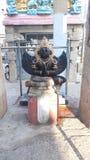 Kadiri Lakshmi Narasimha Swamy Temple Ananthapur, Andhra Pradesh. Kadiri Lakshmi Narasimha Swamy Temple, Ananthapur, Andhra Pradesh, India royalty free stock images