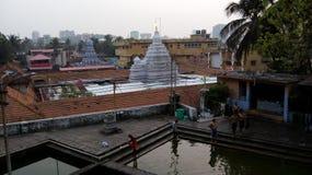 Kadri świątynia Zdjęcie Stock