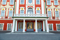 Kadriorg Palace Royalty Free Stock Photo