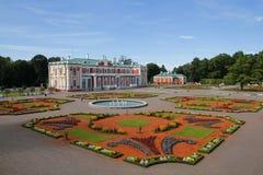 The Kadriorg palace in Tallinn, Estonia stock photos