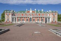 Kadriorg Palast Lizenzfreie Stockbilder
