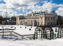 Kadriorg Royalty Free Stock Photo