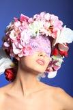 Kady kwiaty obrazy royalty free