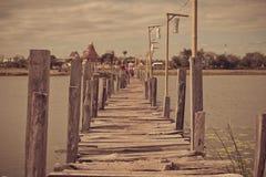 Kae tamy most obrazy stock