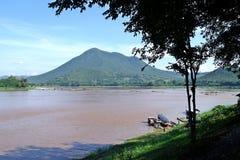 Kaeng Khut Khu Таиланд Стоковое Изображение RF