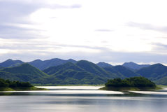 Kaeng Krachan National Park Royalty Free Stock Image