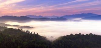 Kaeng Krachan National Park. Stock Image