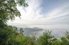 Kaeng Krachan national park,Thailand Royalty Free Stock Images