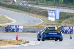 Kaeng Krajan circuit Stock Photography