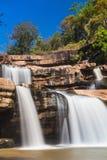 Kaeng sopha waterfall Stock Image