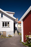 Kaeringoen Στοκ φωτογραφία με δικαίωμα ελεύθερης χρήσης