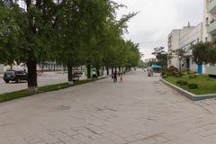 Kaesong, North Korea Royalty Free Stock Photography