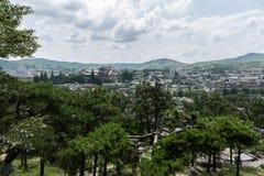 Kaesong, North Korea Stock Image