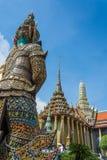 Kaew de pra de Wat Photos libres de droits