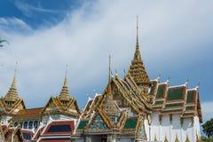 Kaew de pra de Wat Photo stock