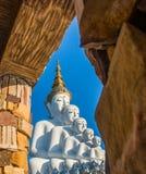 Kaew del sorn del pha de Wat Imagen de archivo