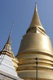 kaew pagodowy phra wat Zdjęcia Stock