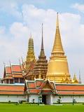 kaew phra Ταϊλάνδη wat Στοκ Εικόνες