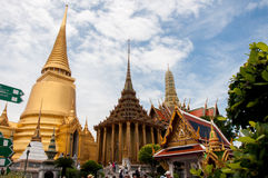 Kaew pra Wat Стоковые Изображения