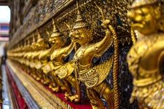 Kaew pra Wat Стоковые Фото