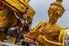 Kaew pra Wat Стоковая Фотография RF