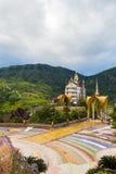 Kaew sorn pha Wat Стоковое Фото