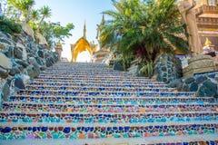 Kaew sorn pha Wat Стоковая Фотография