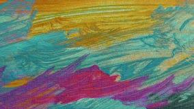 Kafelkowa powierzchnia Akrylowe łaty na kanwie Textured cyfrowy papier Falista grafika Natura krajobrazowy widok ilustracji
