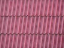 Kafelkowy różowy gawron płytki tekstury tło Obraz Royalty Free