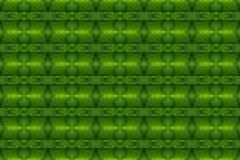 Kafelkowy wzór od a w górę liścia ilustracji