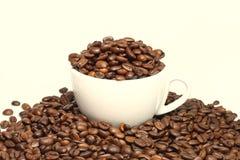 kaffe Royaltyfri Foto