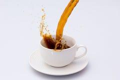 kaffe arkivfoton