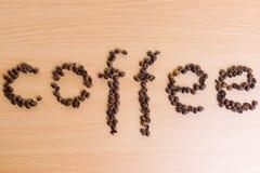Kaffe. Arkivfoton