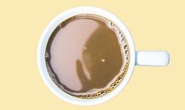 Kaffe vektor illustrationer