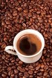 kaffe arkivbilder
