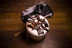 Kaffe royaltyfri bild
