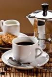 kaffe Royaltyfria Foton