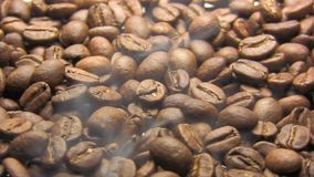 Kaffe lager videofilmer