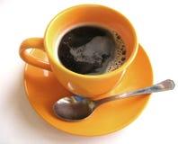 kaffe 5 arkivbilder