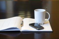 kaffe 5139 Arkivfoton