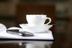 kaffe 5288 Royaltyfria Bilder