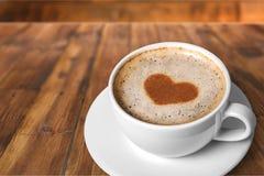 Kaffe royaltyfria bilder