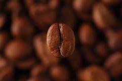 Kaffe-böna #2 fotografering för bildbyråer