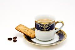 Kaffe kuper Royaltyfri Foto