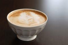 Kaffe Latte Arkivbild