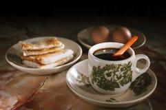 kaffe malaysia Arkivbilder